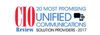 20 Most Promising Unified Communications Solution Providers 2017